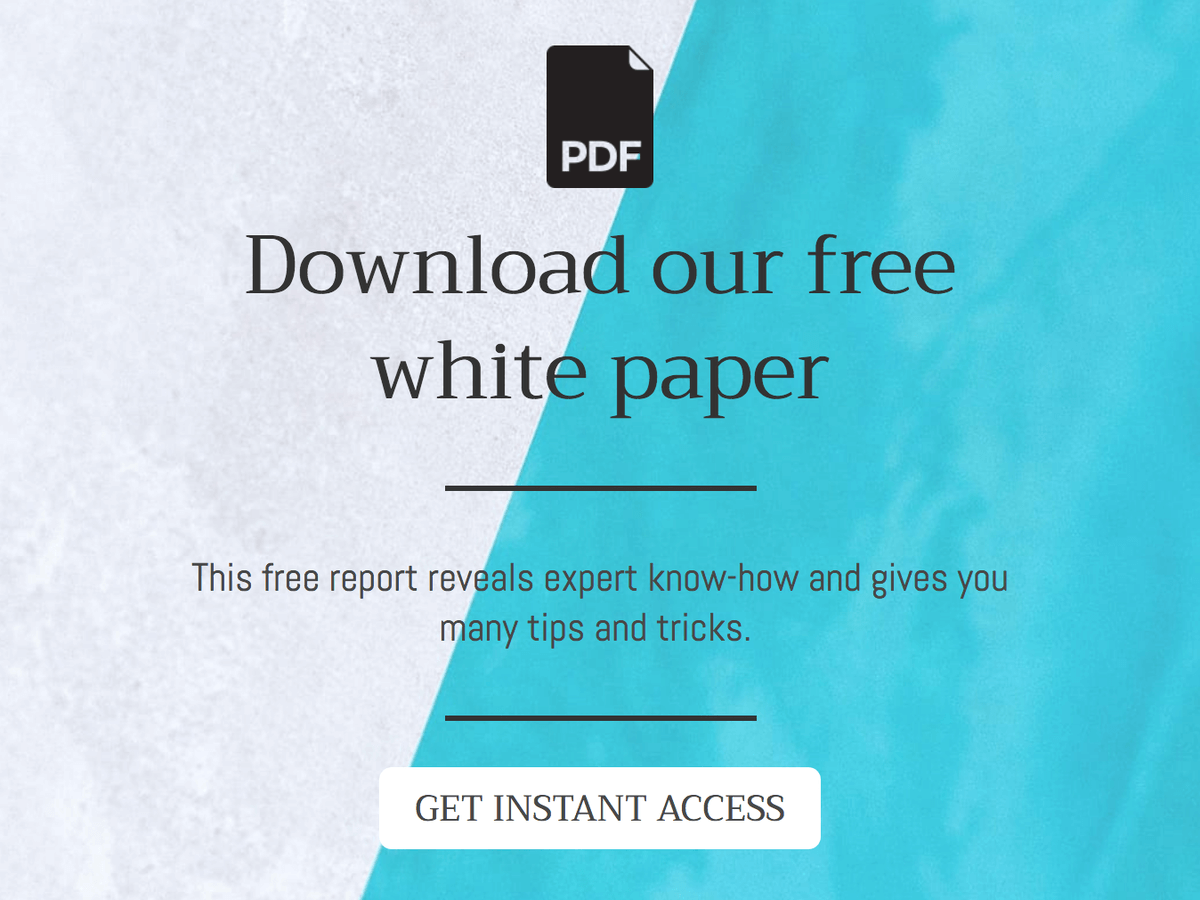 download whitepaper template